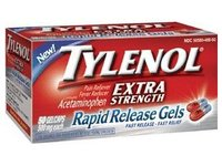 Tylenol Uses, Dosage, Side Effects - Avvo.
