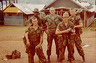 My team...1st Platoon, 1st Force Reconnaissance Company, USMC - Republic of South Vietnam (1969)