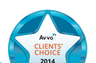 Recognized by AVVO for over a dozen reviews in 2014 with 4 or more stars!!!
