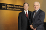 JIm Knibbs worked as a top prosecutor for State's Attorney Dick Devine and they are now law partners.