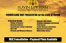 SLAVIN LAW FIRM - ADVERTISEMENT - 12.30.2008