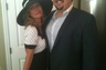 2013 Kentucky Derby Benefit for the Tampa Museum of Art. Pictured:  Anthony and Shawn Fantauzzi, The Fantauzzi Law Firm.