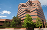 Our office building at 8101 E. Prentice Avenue in the heart of the Denver Tech Center.