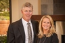 Dan Deasy and Laura Ammarell -- founding partners of Ammarell Deasy, LLP