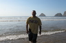 Visit to Canon Beach Oregon