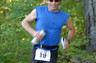 1997 McKenzie River 50K Ultra-Marathon (first runner over 50).