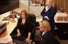 Barbara Schwind, Lisa Vanden Heuvel & Linda Vanden Heuvel