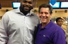 Lee & Michael Oher - Baltimore Ravens