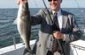 Waldorf Bankruptcy Attorney David Gormley on firm fishing trip.