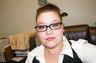 My Legal secretary Amanda.
