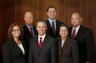 Oast & Taylor's team of attorneys.  Your Trusted Elder Law Professionals.