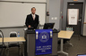 Presenting on Electronic Discovery & the Internet on April 3, 2009 during a CLE presentation at NSU Law School.