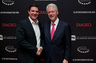 Attorney Whalen & President Clinton, Clinton Foundation Millennium Network Event for Young Philanthropists