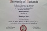 University of Redlands - Bachelor of Arts Degree, Psychology & Philosophy