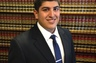 Law Clerk, Matt Gomez is always ready to help.