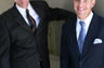 Steve Woods (left) and John Brangwin (right).  North Central Washington's premier DUI defense attorneys.