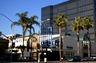 The outside of my Santa Monica office building, located at the intersection of Wilshire Blvd. and 2nd St.