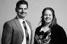 THE TEAM:  Erik Nicholson, Attorney at Law and Tionna LaBrie, Legal Assistant Extraordinaire.