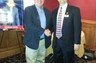 David Wingate thanks Charles Pettit for presenting to David Wingate's clients regarding retirement issues.