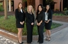 The helpful, professional staff of the Law Office of Nancy J. Stegall.