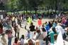 Vaccine Rally, Albany, NY Sept 09