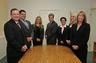 Attorneys at Holstrom, Sissung, Marks & Anderson