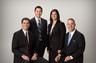 Woods & Brangwin, PLLC Partners: Steven W. Woods, Beth A. Bratton, John M. Brangwin Associate:  Paul B. Webber