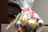 Attorney Brigid Campo received this lovely fruit arrangement from a happy and thankful client!