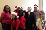 2012 Office Holiday Photo