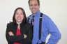 "Alexis and Mark Breyer, ""The Husband and Wife Law Team"""