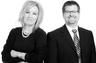 Attorneys Pamela Bloch and Mark Curley
