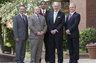 Fresno Criminal Defense Law Firm photo that shows Jonathan Rooker along with other members of the firm he works with.  DUI and Criminal Defense are a passion of this team, get them on your side, call today.