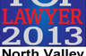 Attorney Brian Sloan - Named Top Laywer 2013 by North Valley Magazine