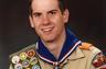Eagle Scout Matthew Bowles