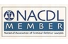 Member: National Association of Criminal Defense Lawyers