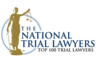 Aaron Black is a Top 100 Trial Lawyer in the Nation