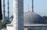 The Blue Mosque, The Mosque of Sultanahmet, Istanbul, Turkey
