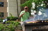 Shepherd Center Bi-Annual Cookout and Ice Cream Party for Patients and Families