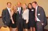 2010 Dekalb County Bench and Bar Dinner with Judge Wong and members of Georgia Trial Lawyers Association