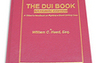 This is the book written by Mr. Head for clients.  It is described at www.theDUIbook.com.  From the history of DUI in the United States to post-judgment appeals, this book covers it ALL.