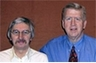 Mr. Head and Dr. A. W. (Wayne) Jones of Linköping, Sweden at the AAFS Conference in Dallas, TX, February of 2004. Dr. Jones is the  leading authority on alcohol testing and research in all of history.  He has spoken at six seminars hosted by Mr. Head.
