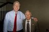 "Mr. Head with criminal defense legend Richard ""Racehorse"" Haynes of Texas is from 2008 MSE Seminar held in Dallas, TX.  Both Mr. Haynes and Mr. Head were speakers at this seminar. Several books on Mr. Haynes' success in murder cases have been published."