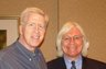 Mr. Head with Tom Mesereau, the legendary California trial attorney who was successful in SuperStar Michael Jackson's acquittal in 2005 of 10 felony charges as well as 4 misdemeanor charges.  This total acquittal was a victory that stunned TV analysts.