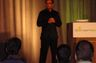 Internationally known sales training guru, Joe Polish, speaking at the 2009 Stompernet conference in Atlanta, GA. Joe explained why some organizations fail and others succeed, depending on thei trianing for sales conversion.