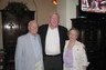 Former Columbus GA trial lawyer Kenneth Henson. Sr. and his wife Sue, from a dinner in September 2010 at Sea Island, GA. Kenneth was the first attorney that I worked for, as a law clerk, in Summer of 1975. At that time, his firm also represented AFLAC.
