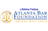 Mr. Head is a Lifetime Fellow of the Atlanta Bar Foundation, which supports various public-interest projects sponsored by the Atlanta Bar Association.