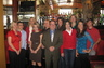 Klob Law Firm Attorneys and Staff (Christmas 2012)