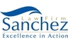 Sanchez Law Firm logo