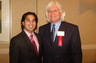 Tom Mesereau and Parag Shah.