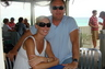 My wife Meredith and I in Destin, Florida.  One of our favorite places.
